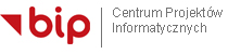"""Nawet logo BIP zostało przez CPI """"ulepszone"""""""