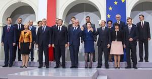 Rząd Premier Ewy Kopacz z dnia 22 września 2014 roku