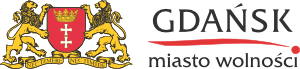 Logo Miasta Gdańsk