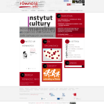 Równość.info - miniatura strony