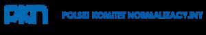 Polski Komitet Normalizacyjny godła na swojej stronie nigdzie nie ma, ma za to logo, jakby ten urząd nie był Polską